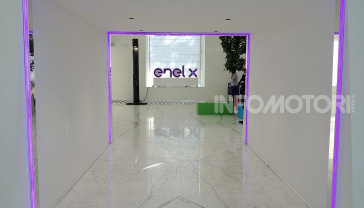 Enel X, l'Italia in Pole Position nella diffusione della E-Mobility - Foto 9 di 16