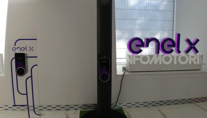 Enel X, l'Italia in Pole Position nella diffusione della E-Mobility - Foto 11 di 16