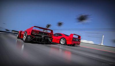 Ferrari è di nuovo il Marchio più influente al mondo