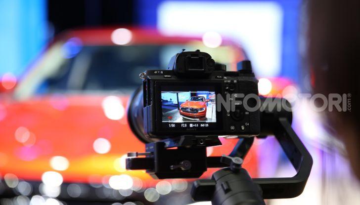 Tutte le novità di Ford al Salone di Los Angeles 2018 - Foto 6 di 37
