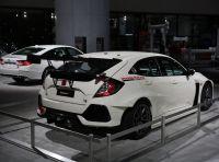 Honda al Salone di Los Angeles 2018: Tutte le novità in un'ampia gallery