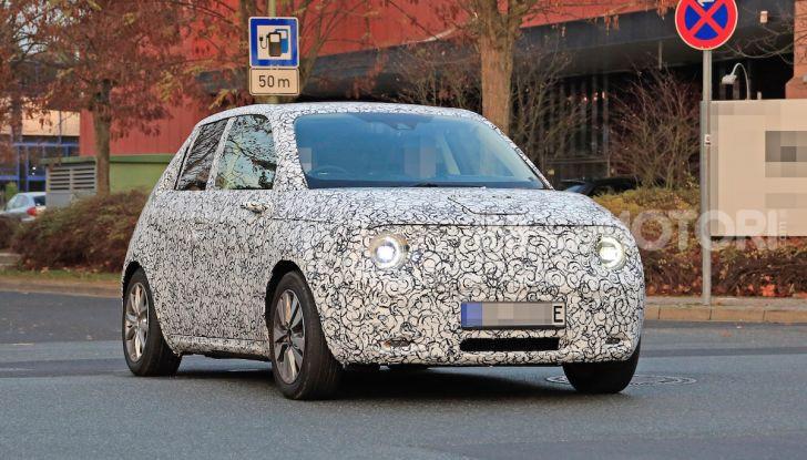 Honda Urban EV 2020, la citycar elettrica alla portata di tutti - Foto 24 di 31