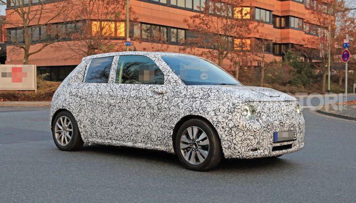 Honda Urban EV 2020, la citycar elettrica alla portata di tutti - Foto 26 di 31