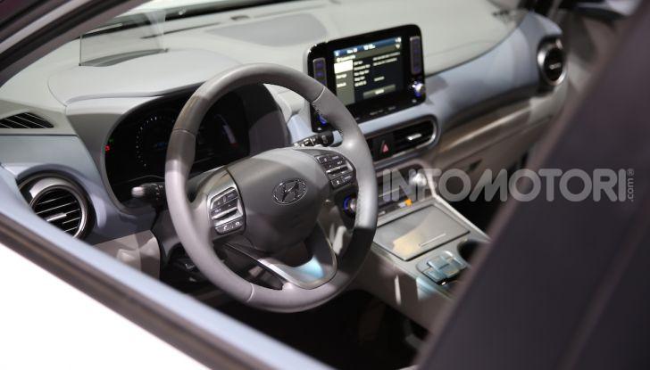 Hyundai e i carburanti alternativi: la rassegna dal Salone di Los Angeles 2018 - Foto 8 di 13