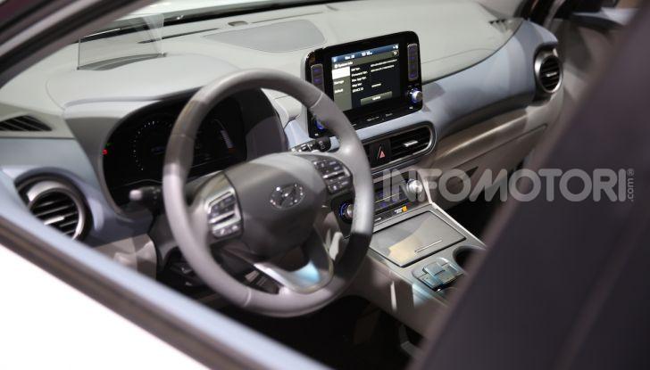 Hyundai e i carburanti alternativi: la rassegna dal Salone di Los Angeles 2018 - Foto 9 di 13