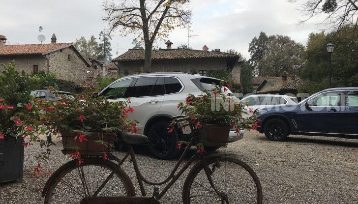 Nuova BMW X5, prova su strada della quarta generazione - Foto 9 di 15