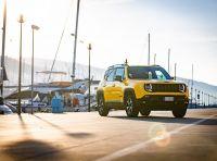 Jeep Renegade Trailhawk 2019: la nostra prova su strada