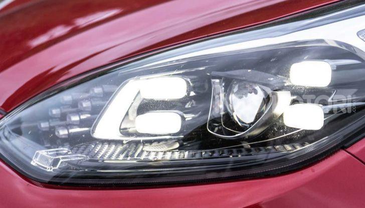 [VIDEO] Kia Sportage 2019, Test Drive del Diesel Mild-Hybrid da 48V - Foto 7 di 24