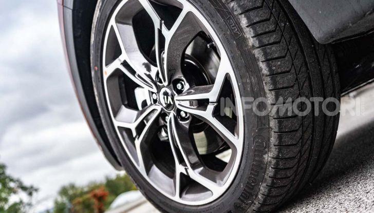 [VIDEO] Kia Sportage 2019, Test Drive del Diesel Mild-Hybrid da 48V - Foto 10 di 24