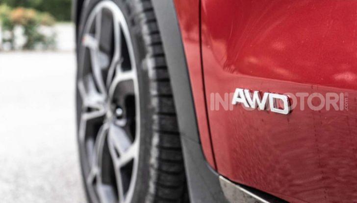 [VIDEO] Kia Sportage 2019, Test Drive del Diesel Mild-Hybrid da 48V - Foto 11 di 24