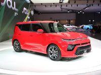Nuova Kia Soul 2019, motorizzazioni e allestimenti previsti
