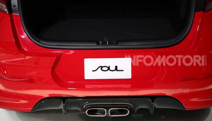 Nuova Kia Soul 2019, motorizzazioni e allestimenti previsti - Foto 4 di 15