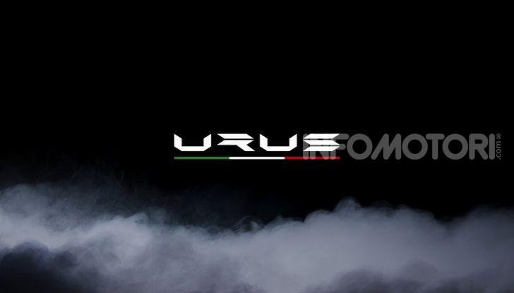 Lamborghini Urus ST-X Concept: il SUV da pista senza limiti - Foto 7 di 7