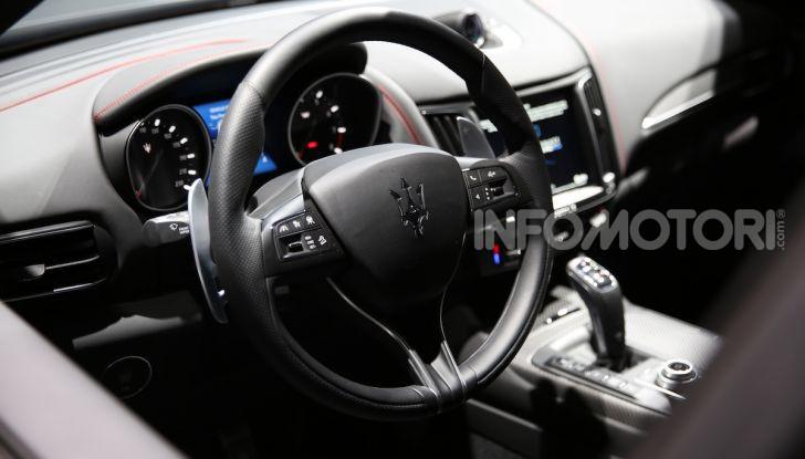 Maserati, le novità della Casa del Tridente LIVE da Los Angeles - Foto 18 di 25
