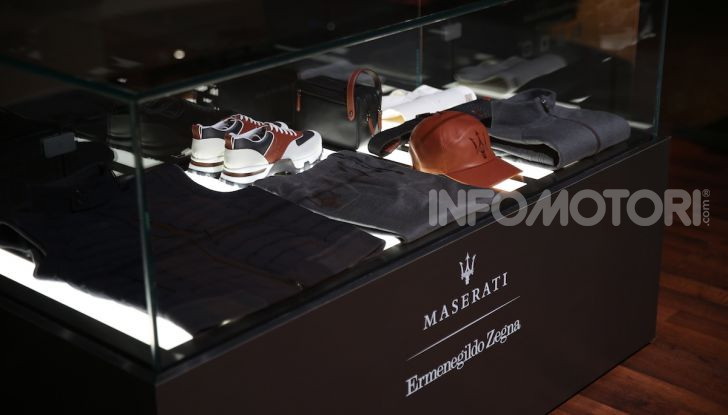 Maserati, le novità della Casa del Tridente LIVE da Los Angeles - Foto 20 di 25