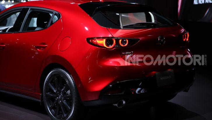 Tutte le novità di Mazda al Salone di Los Angeles 2018 - Foto 12 di 28