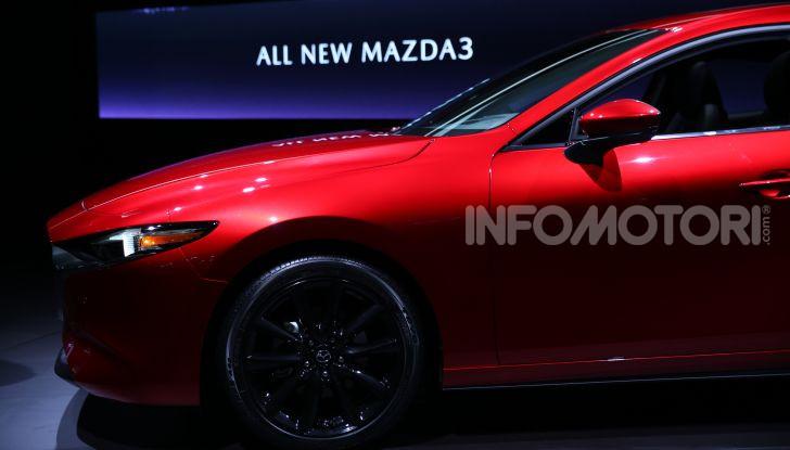 Tutte le novità di Mazda al Salone di Los Angeles 2018 - Foto 15 di 28
