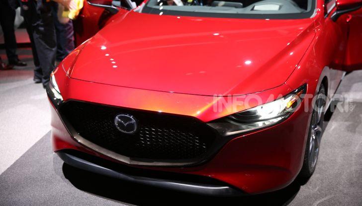 Tutte le novità di Mazda al Salone di Los Angeles 2018 - Foto 18 di 28