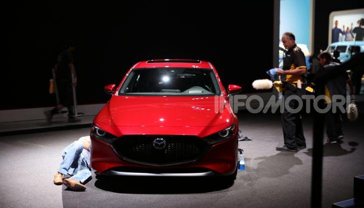 Tutte le novità di Mazda al Salone di Los Angeles 2018 - Foto 2 di 28