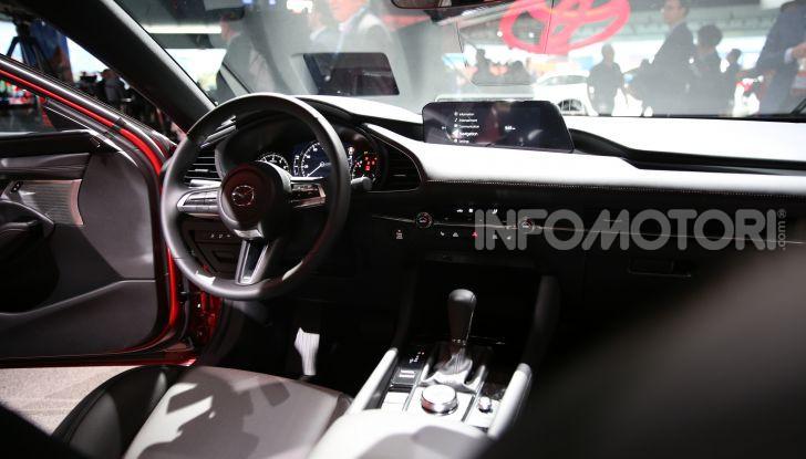 Tutte le novità di Mazda al Salone di Los Angeles 2018 - Foto 20 di 28