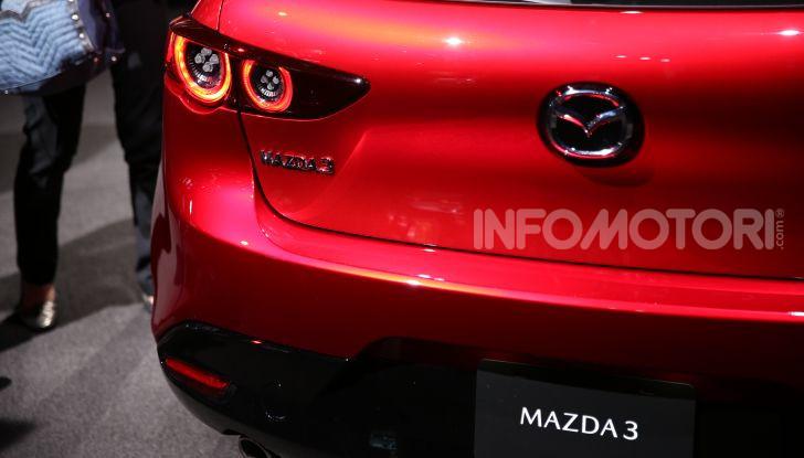 Tutte le novità di Mazda al Salone di Los Angeles 2018 - Foto 23 di 28