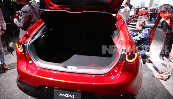 Tutte le novità di Mazda al Salone di Los Angeles 2018 - Foto 24 di 28
