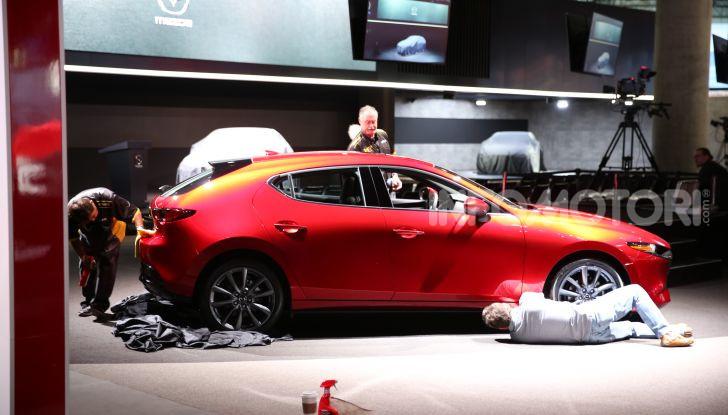 Tutte le novità di Mazda al Salone di Los Angeles 2018 - Foto 4 di 28