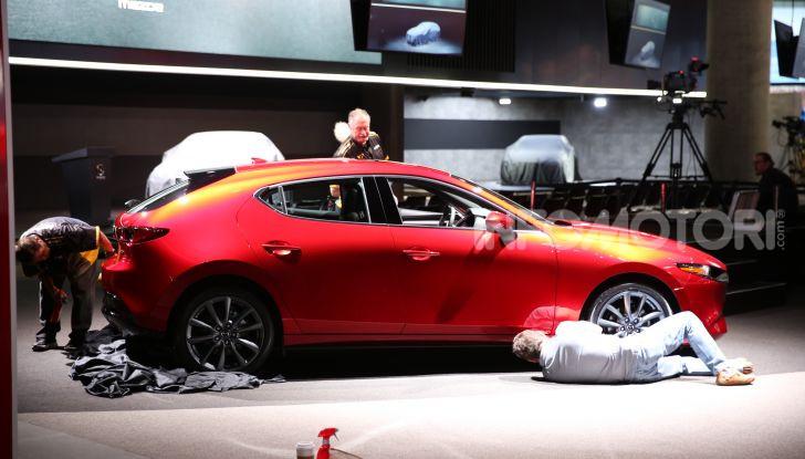 Tutte le novità di Mazda al Salone di Los Angeles 2018 - Foto 5 di 28