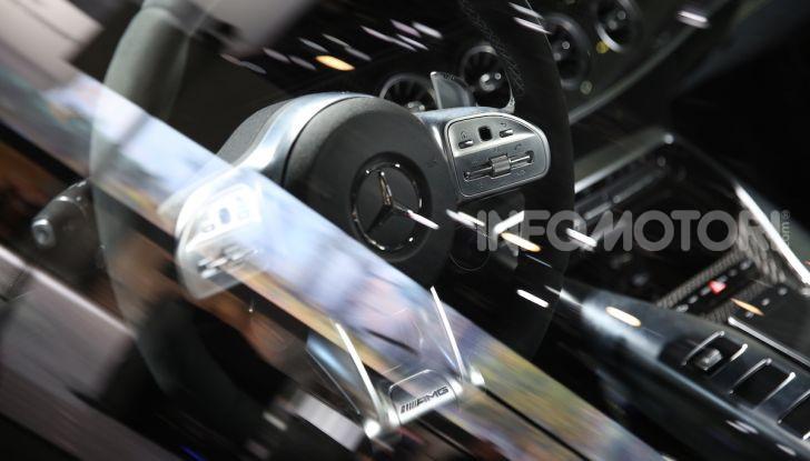 Mercedes-Benz, tutte le anteprime del Salone di Los Angeles 2018 - Foto 23 di 34