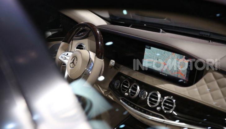Mercedes-Benz, tutte le anteprime del Salone di Los Angeles 2018 - Foto 4 di 34