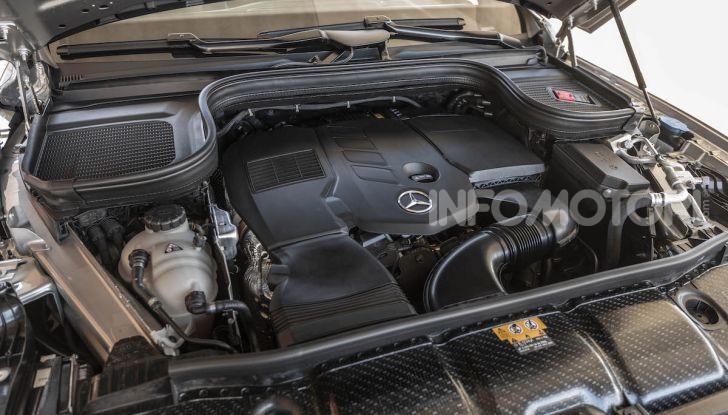 Nuova Mercedes GLE: Il SUV che balla come una showcar - Foto 26 di 42