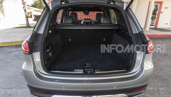 Nuova Mercedes GLE: Il SUV che balla come una showcar - Foto 30 di 42
