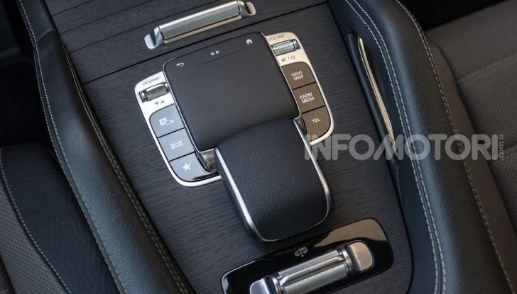 Nuova Mercedes GLE: Il SUV che balla come una showcar - Foto 31 di 42