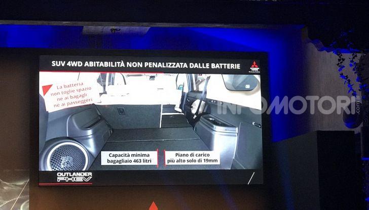 Mitsubishi Italia raddoppia vendite nel 2018 e triplicherà nel 2020 anche con Outlander Plug-In - Foto 7 di 21