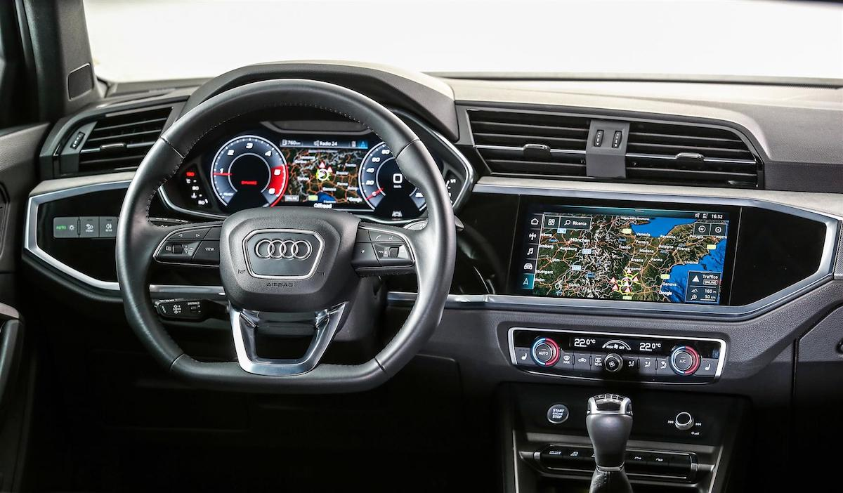 Nuova Audi Q3 Prova Su Strada Prezzi E Motori Infomotori