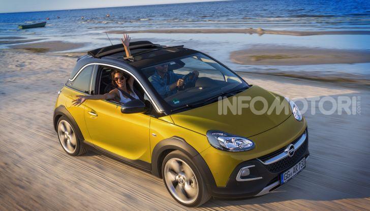 Opel con Apple CarPlay e Android Auto: disponibili Google Maps e Waze - Foto 6 di 10