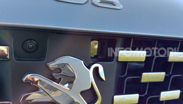 Prova nuova Peugeot 508 SW: opinioni, caratteristiche e prezzi - Foto 16 di 21