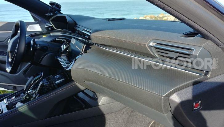 Prova nuova Peugeot 508 SW: opinioni, caratteristiche e prezzi - Foto 18 di 21