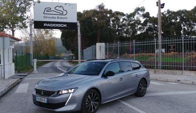 Prova nuova Peugeot 508 SW: opinioni, caratteristiche e prezzi