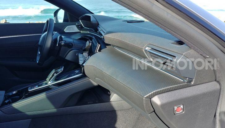 Prova nuova Peugeot 508 SW: opinioni, caratteristiche e prezzi - Foto 20 di 21
