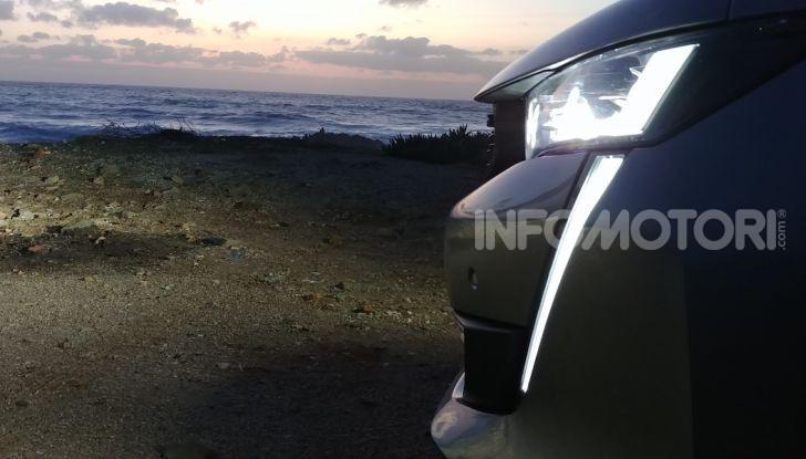 Prova nuova Peugeot 508 SW: opinioni, caratteristiche e prezzi - Foto 9 di 21