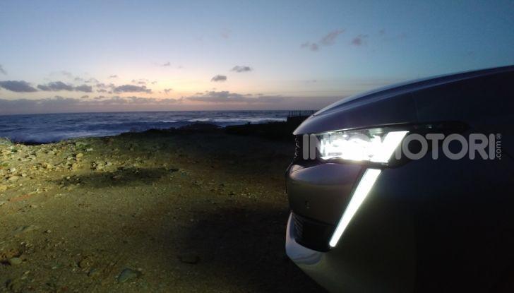 Prova nuova Peugeot 508 SW: opinioni, caratteristiche e prezzi - Foto 10 di 21