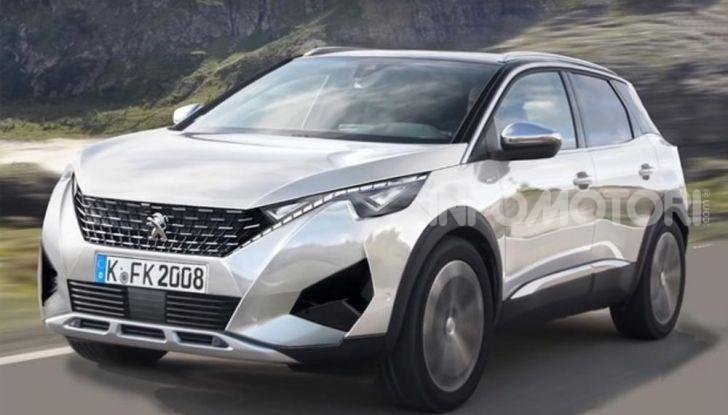 Tutte le novità: i 50 modelli auto più attesi nel 2019 e 2020 - Foto 1 di 50