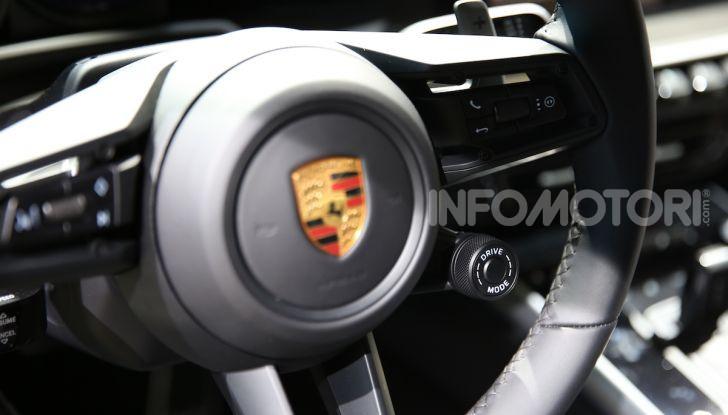 Porsche: tutte le novità presentate al Salone di Los Angeles 2018 - Foto 33 di 79
