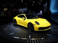 Nuova Porsche 911 992, innovazione e tradizione per la Super 8