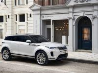 Range Rover Evoque 2019: una seconda serie per replicare il successo