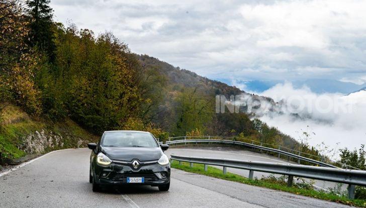 Renault Clio Moschino 2018: la francese più venduta in Italia si veste italiano - Foto 14 di 42