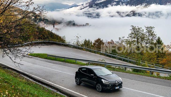 Renault Clio Moschino 2018: la francese più venduta in Italia si veste italiano - Foto 8 di 42