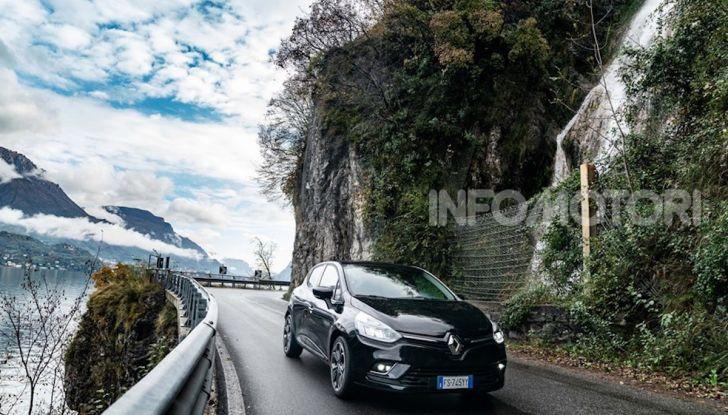 Renault Clio Moschino 2018: la francese più venduta in Italia si veste italiano - Foto 5 di 42