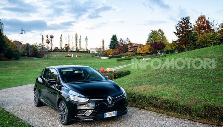 Renault Clio Moschino 2018: la francese più venduta in Italia si veste italiano - Foto 20 di 42